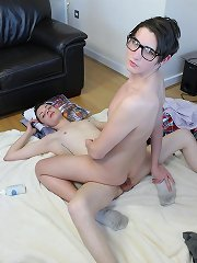 EuroboyXXX is a gay porn site featuring videos and photos of hung, uncut teens and college boys engaging in gay sex
